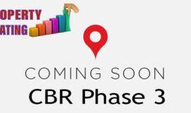 Cbr phase I
