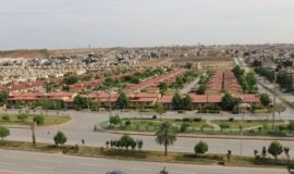 Behria Town Phase 8