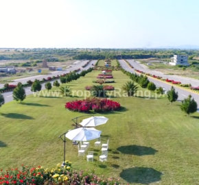 Commercial plots in cbr phase ii